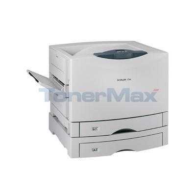 Lexmark C-910dn